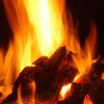 Das Feuer in uns