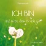 """Erstes CD Album """"ICH BIN und schön, dass es mich gibt"""" von …"""